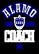 Alamo Ombre Long Sleeve T-Shirt
