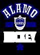 Alamo Comfort Colors Heavyweight Ring Spun LS Tee