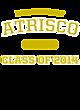 Atrisco Fan Favorite Heavyweight Hooded Unisex Sweatshirt