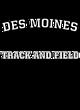Des Moines Ladies LS Attain Wicking Performance Shirt