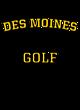Des Moines Ladies Fanatic T-Shirt