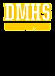 Des Moines SportTek 9 inch Competitor Short