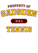 Gadsden Youth Competitor T-shirt