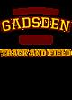 Gadsden Long Sleeve Tri-Blend Wicking Raglan Tee