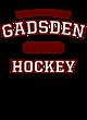 Gadsden Womens V-Neck Competitor T-shirt