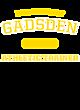 Gadsden Womens Electric Heather Hooded Sweatshirt