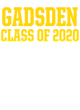 Gadsden Youth Competitor Hooded Pullover