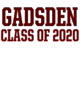 Gadsden Long Sleeve Competitor Cotton Touch Training Shirt