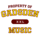 Gadsden Core Cotton Tank Top