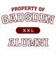 Gadsden Adult Competitor T-shirt