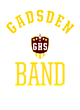 Gadsden Champion Heritage Jersey Long Sleeve Tee