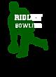 Ridley Ladies Kinergy 2 Color Long Sleeve Raglan T-Shirt