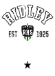 Ridley Classic Fit Heavy Weight T-shirt