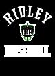 Ridley Womens Holloway Electrify Long Sleeve Performance