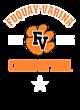 Fuquay-Varina Colorblock Competitor T-Shirt