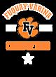 Fuquay-Varina Ladies Classic Fit Lightweight Tee