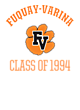 Fuquay-Varina Competitor Cotton Touch Training T-Shirt
