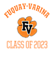 Fuquay-Varina Youth Digi Camo Performance Shirt