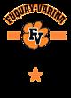 Fuquay-Varina Youth Ultimate Performance T-shirt