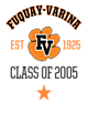 Fuquay-Varina Fan Favorite Cotton T-Shirt