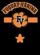 Fuquay-Varina Youth Classic Fit Long Sleeve T-shirt