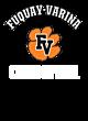 Fuquay-Varina Ladies Performance Blend V-Neck T-Shirt