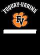 Fuquay-Varina Fan Favorite Heavyweight Hooded Unisex Sweatshirt