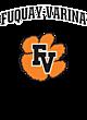 Fuquay-Varina Womens V-Neck Competitor T-shirt