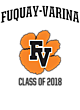 Fuquay-Varina Holloway Electron Long Sleeve Performance Shirt