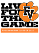 Fuquay-Varina Women's Classic Fit Heavyweight Cotton T-shirt