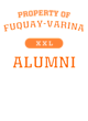 Fuquay-Varina Beach Wash Garment-Dyed Hooded Unisex Sweatshirt