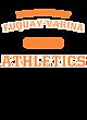 Fuquay-Varina Fan Favorite Ladies Long Sleeve Cotton T-Shirt