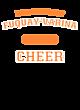 Fuquay-Varina Vintage Heather Hooded Unisex Sweatshirt