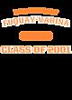 Fuquay-Varina New Era French Terry Hooded Sweatshirt
