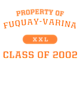 Fuquay-Varina Core Cotton Tank Top
