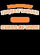 Fuquay-Varina Adult Competitor T-shirt