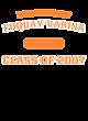 Fuquay-Varina Russell Dri-Power Fleece Crew Sweatshirt