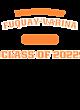 Fuquay-Varina Pigment Dyed Hooded Unisex Sweatshirt