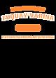 Fuquay-Varina Womens Competitor T-shirt