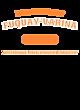 Fuquay-Varina Contrast Hooded Unisex Sweatshirt