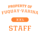 Fuquay-Varina Ladies Kinergy 2 Color Long Sleeve Raglan T-Shirt