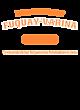 Fuquay-Varina Electric Heather Hooded Sweatshirt