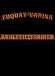 Fuquay-Varina Ultimate Performance T-shirt
