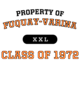 Fuquay-Varina Holloway Ladies' Journey Hooded Pullover