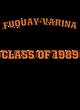 Fuquay-Varina Holloway Echo Performance Pullover