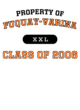 Fuquay-Varina Holloway Echo Hoodie Short Sleeve