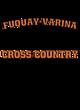 Fuquay-Varina Classic Crewneck Unisex Sweatshirt