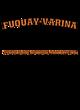 Fuquay-Varina Ladies Fanatic T-Shirt