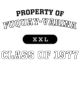 Fuquay-Varina Ultimate Performance T-shirt