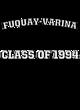 Fuquay-Varina Tie Dye T-Shirt
